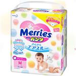 Merries Pants M size (6-10KG)